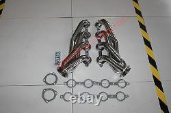 C10 Apache Chevy Truck LS SWAP HEADERS LS1 LS6 LSX LS2 LS7 LS9 5.3 6.0 manifold