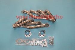 C10/ Apache Chevy Truck Swap LS1 LS6 LSX LS2 LS7 LS9 Headers manifold