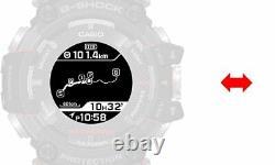 CASIO G-SHOCK RANGEMAN Solar Assist Japan Limited GPR-B1000-1JR DHL Truck Fast