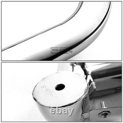 Fit 02-09 Dodge Ram 1500/2500/3500 Truck Chrome Bull Bar Push Bumper Grill Guard