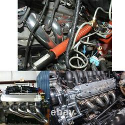 For 60-86 C10 LS Chevy GMC LS1 LS2 LS3 LS6 LS9 Truck Headers Conversion Swap