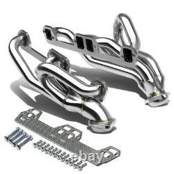 For Dodge Ram Truck Durango/dakota V8 Stainless Exhaust Race Header+gasket Kit