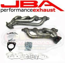 JBA 1850S-2 Stainless Steel Cat4ward Shorty Headers 2002-2013 GM TRUCK SUV V8