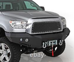 Smittybilt M1 Wire Mesh Grille for 10-13 Toyota Tundra Pickup Truck 615840 Black