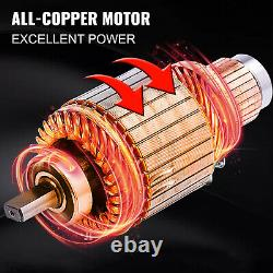 Truck Winch Electric Winch 12500LBS 12V Power Winch 85ft Steel Cable for UTV ATV